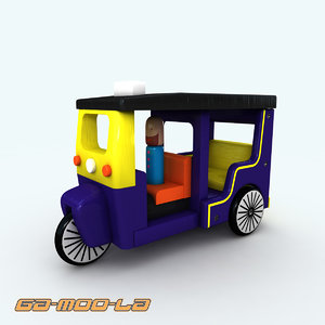 3d wooden toy tuc