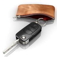 Audi car key