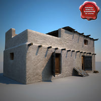 Afghanistan House V6