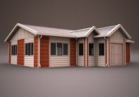 PREFABRICATED BUILDING 3