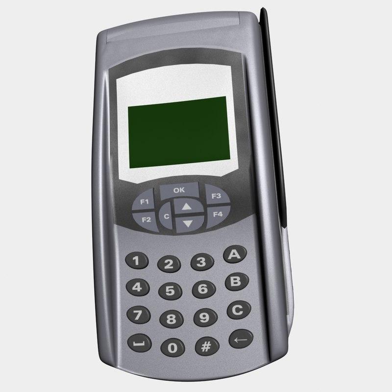 3ds max cb card reader