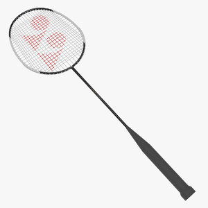max badminton racket