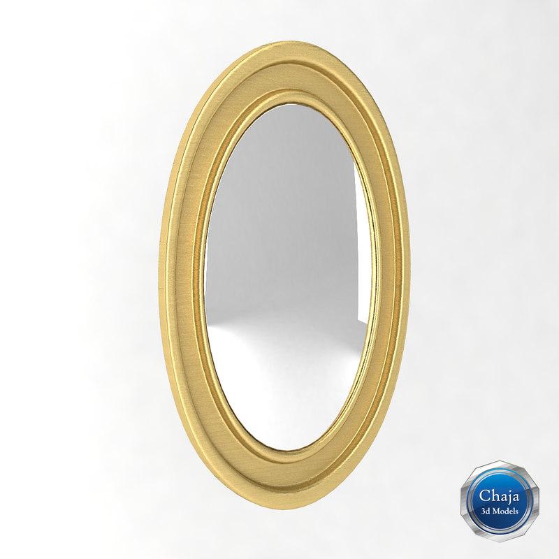 3d max mirror