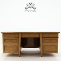 Writing desk - Summer
