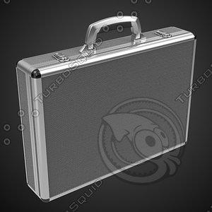 obj suitcase case