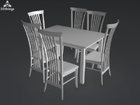 kitchen furniture - 01