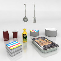 3ds max bq supplies