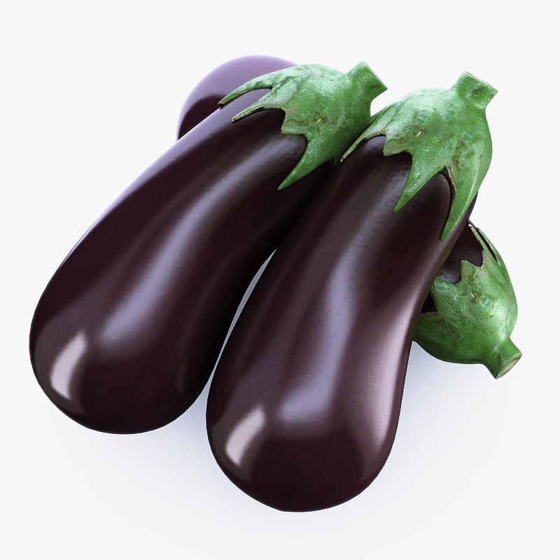 3ds max eggplant use