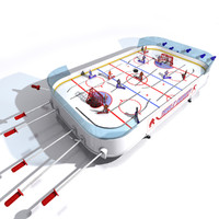 table hockey max