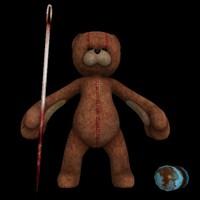 teddy bear max