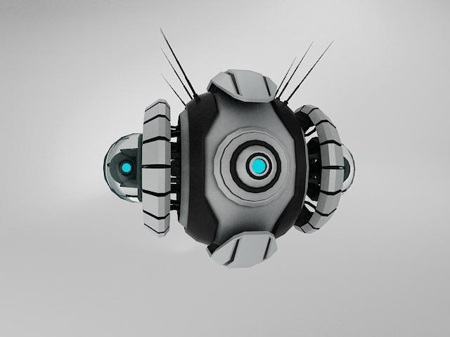 robot yt570 max