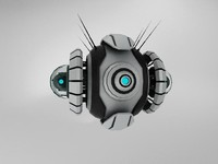 Robot YT570