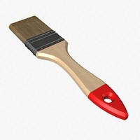 paintbrush bristle paint max