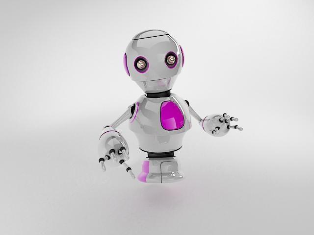 max robot ngt230
