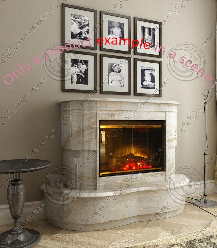max fireplace 14