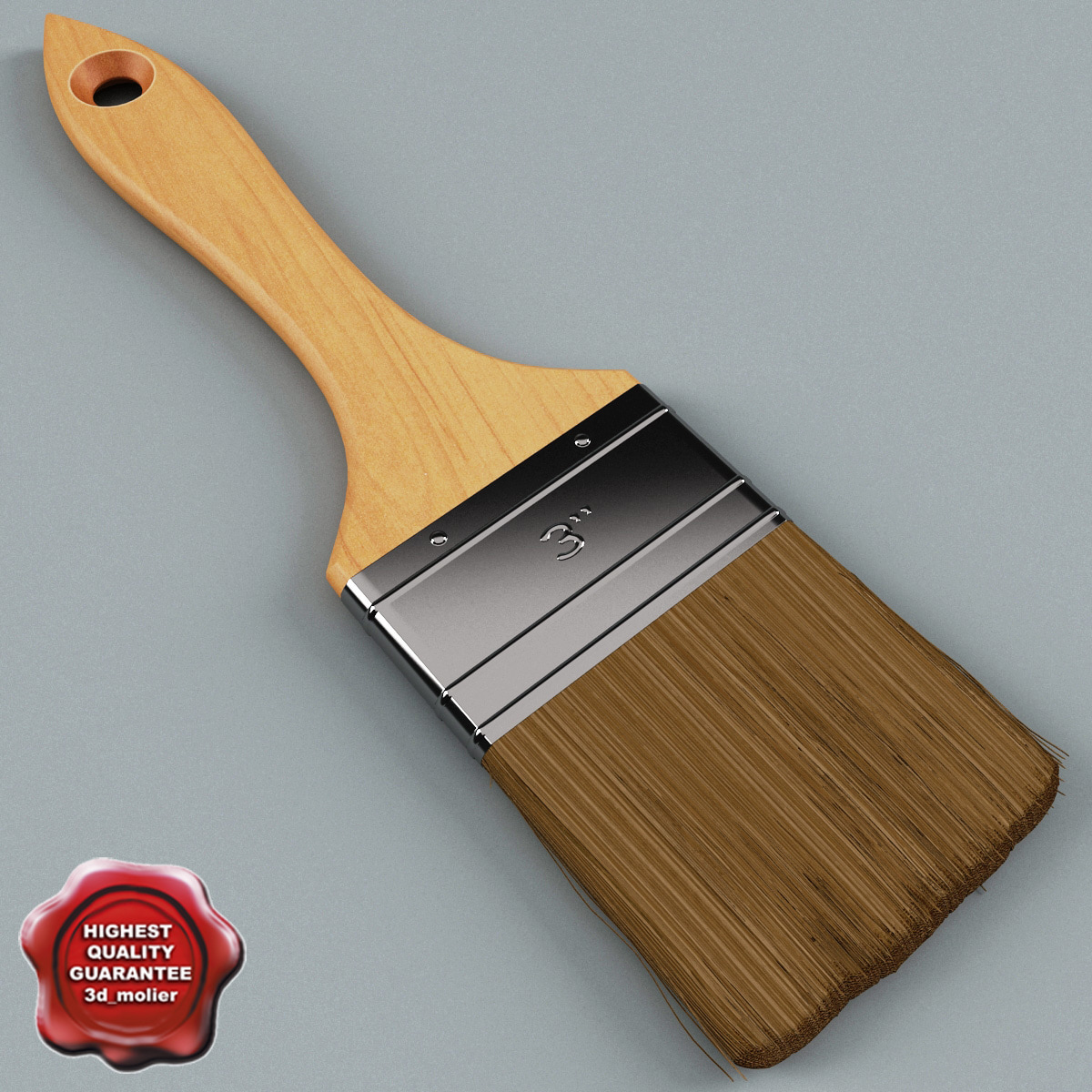 paint brush v3 max