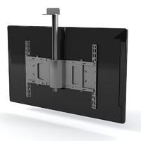 3ds plasma tv ceiling