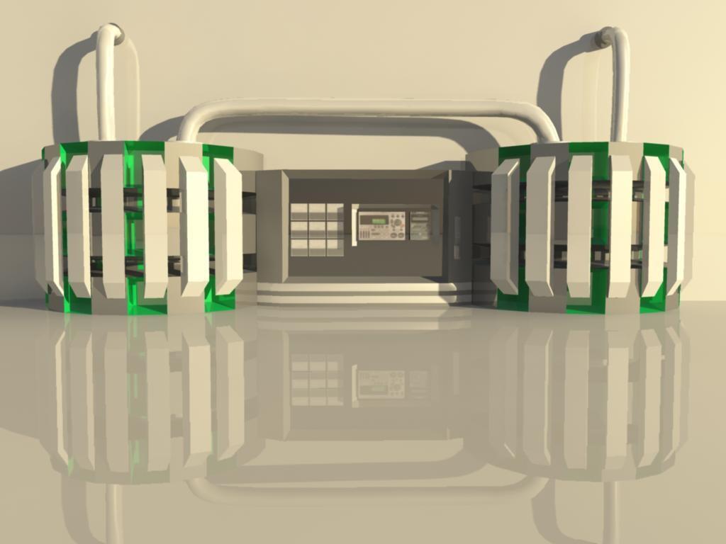 obj - generator control