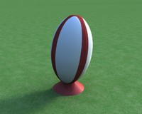 rugby pack 3d 3ds