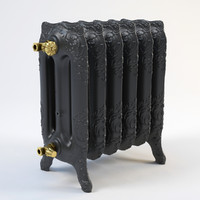 Guratec Apollo radiator