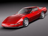 chevrolet corvette zr1 sport max