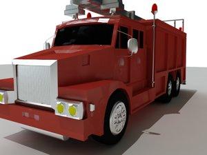 tender truck fires ma