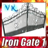 maya iron gate 01 resolution