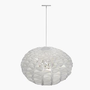 3d light normann copenhagen model