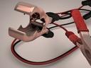 Jumper Cables 3D models
