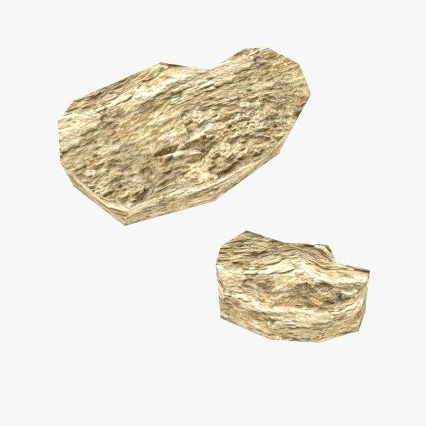 stones 3ds