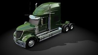 lonestar truck max