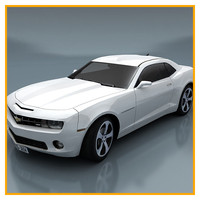 vehicle details 3d max