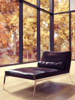 Happy Dormeuse Lounge Chair