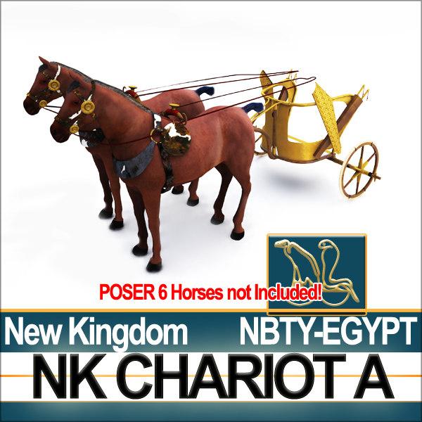 c4d ancient egyptian new kingdom