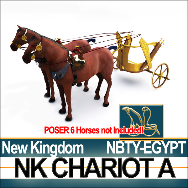 c4d ancient egyptian new kingdom