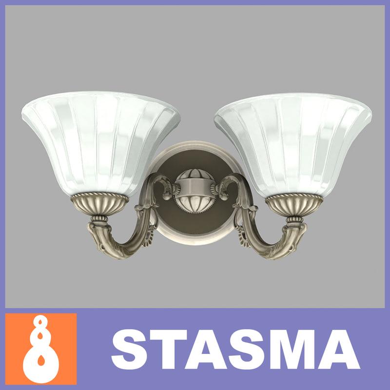 3ds max riperlamp alcantara