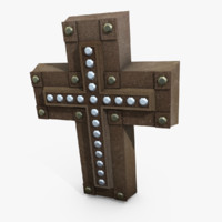 3ds max cross