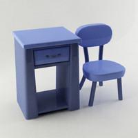 Chair&desk(1)