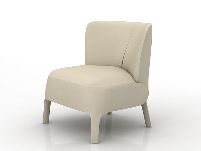 febo chair 3ds