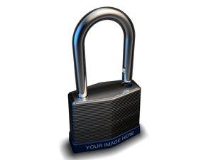 max padlock lock