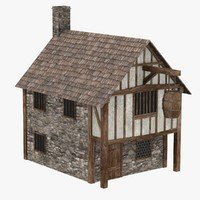 medieval house8