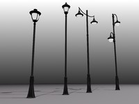Urban decorative lighting