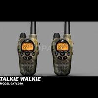 talkie talkiewalkie gxt 3d c4d