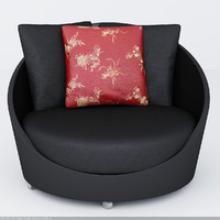 max kenzo arco sofa