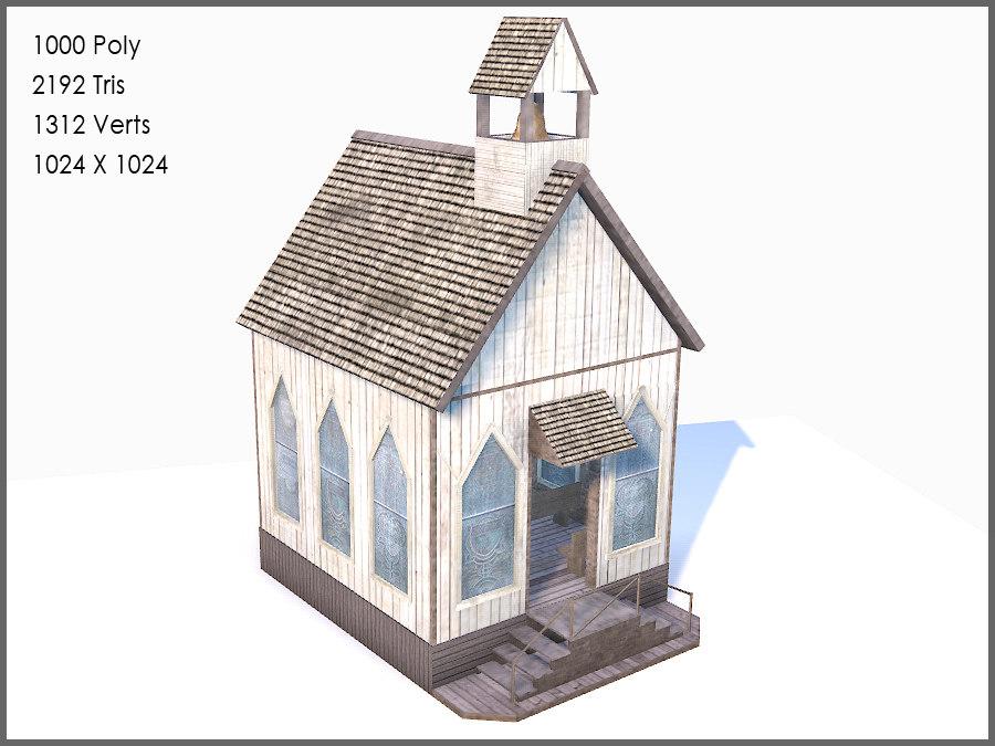 max church games