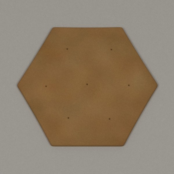 3d cracker model