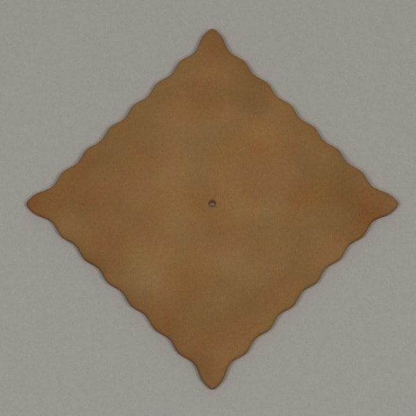 cracker 3d model