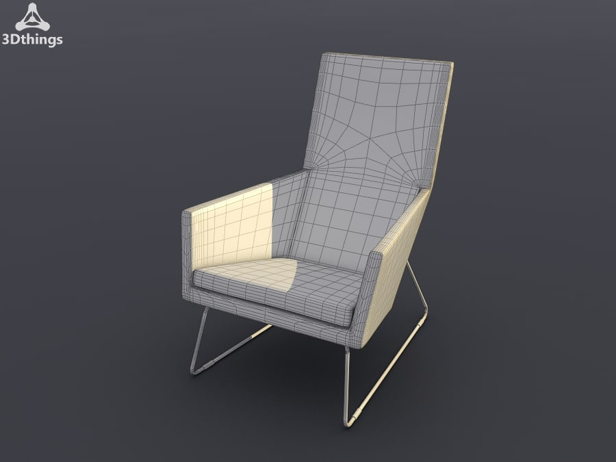 max don chair