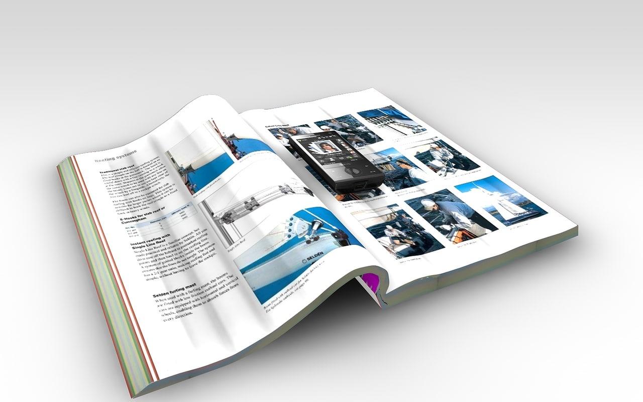 3d catalog model