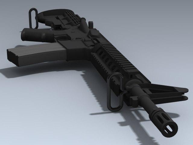 max m4a3 carbine
